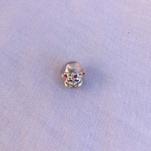 "Authentic Pandora ""Santa"" charm"